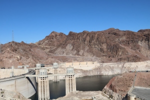 Great Views of Hoover Dam